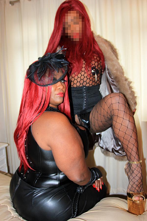 Bbw mistress uk