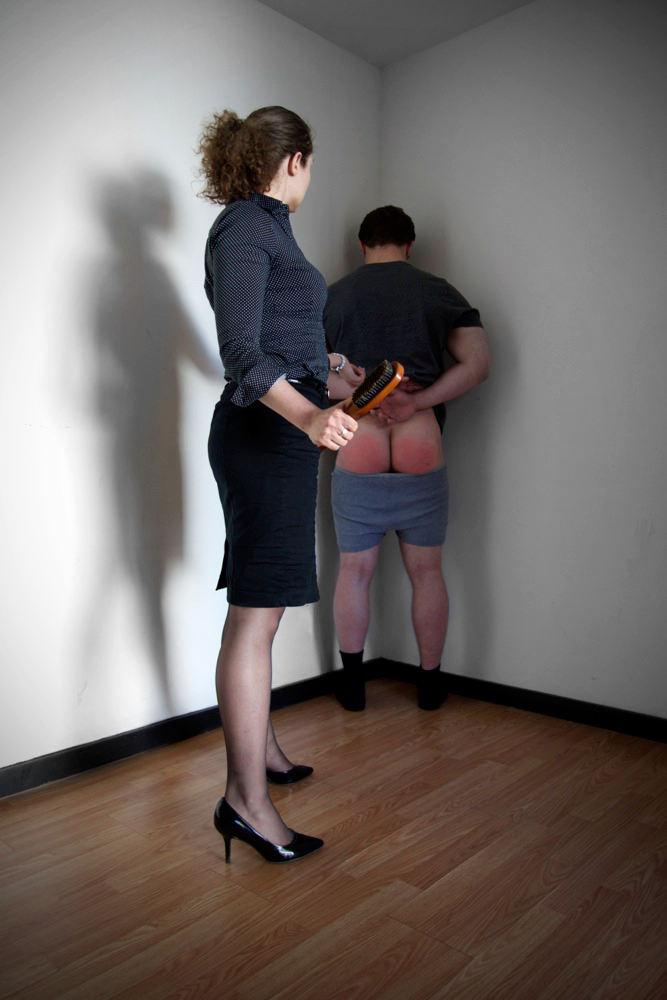 Authority to spank christian husband site