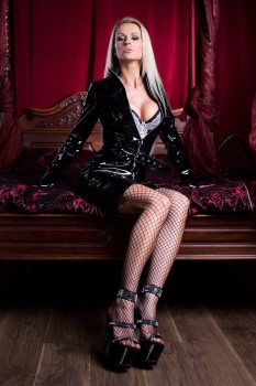 London Fetish Mistress