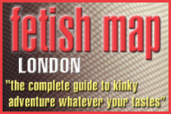 Fetish Map London