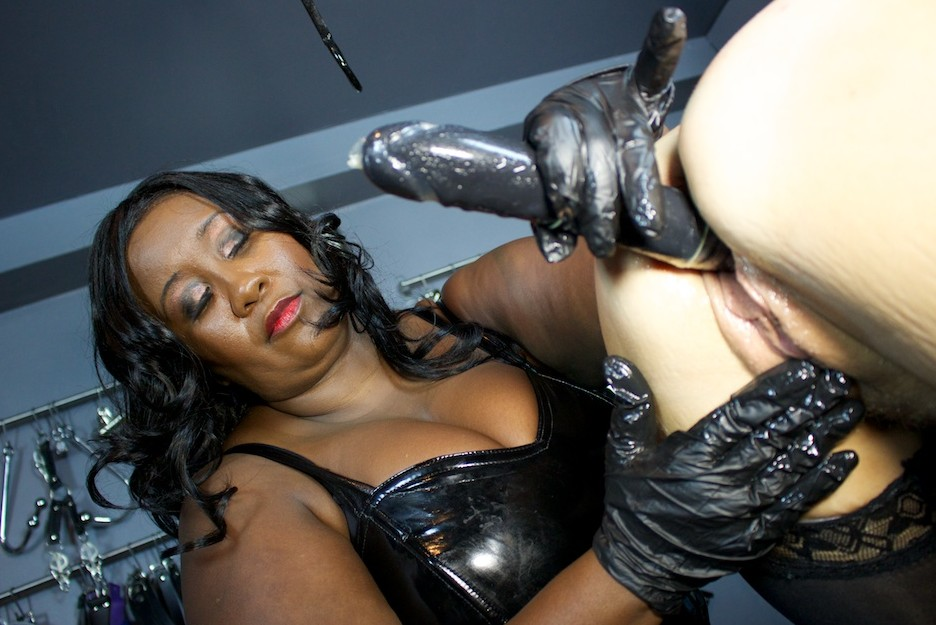 black mistress tube
