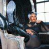 black mistress london