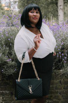 Black London Mistress
