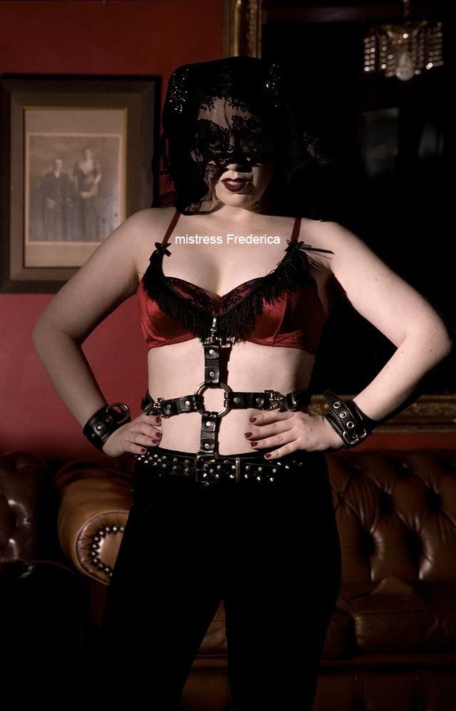 Mistress Frederica