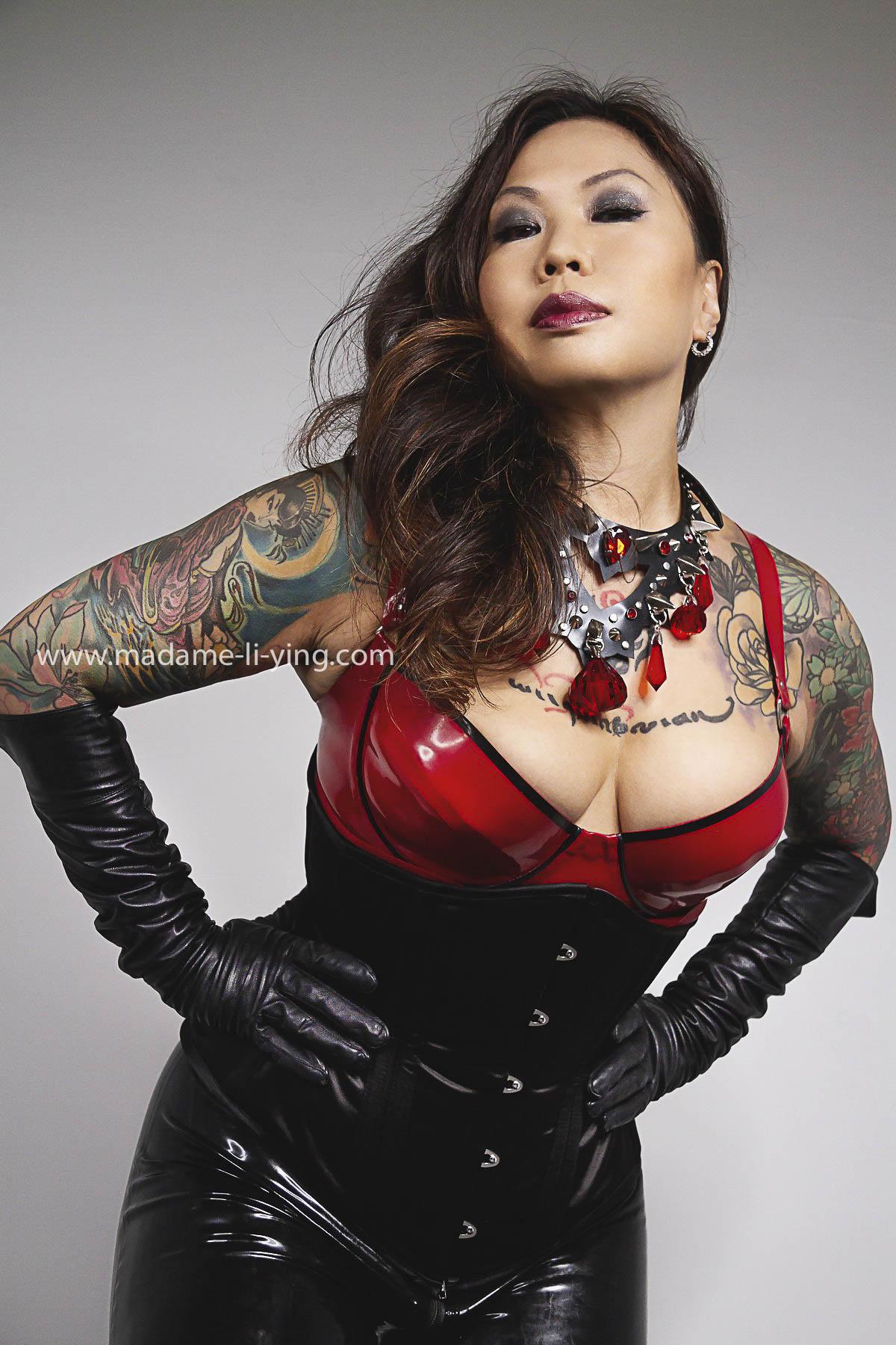 Medical-Fetish-Mistress-Madame-Li-Ying - London Mistress -4324