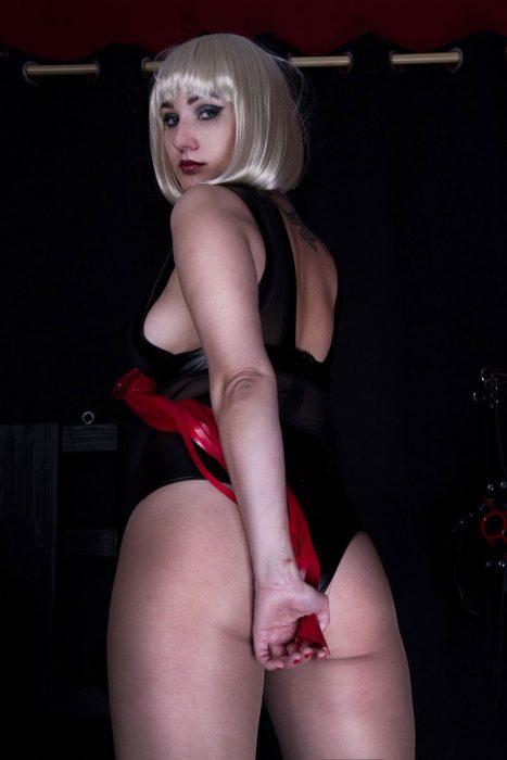 Mistress Joy in London