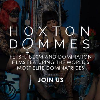 Hoxton Dommes