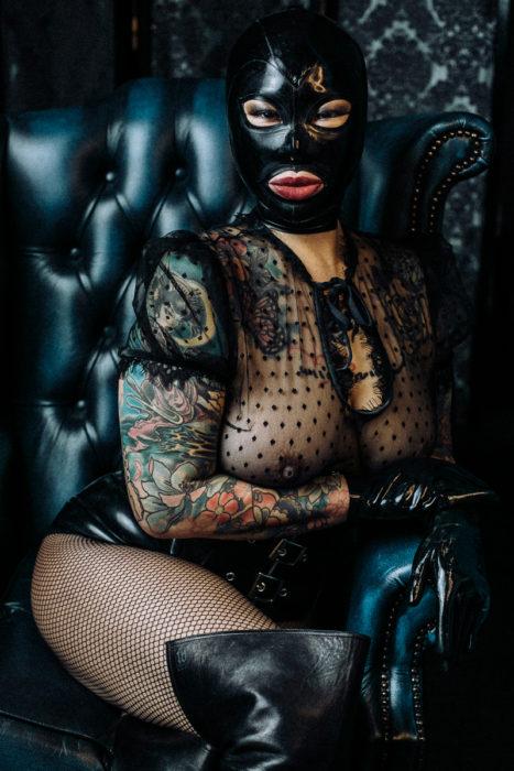 London Medical Mistress