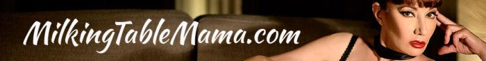 milking table mama erotic massage New York